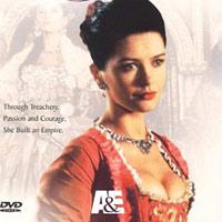 Catherine đại đế - Nga hoàng phóng túng