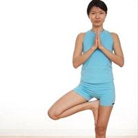 Bài Yoga cho người mới tập