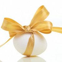 Làm đẹp dáng: Ăn trứng giảm béo