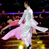 Bước nhảy hoàn vũ: Liệu có thay đổi BGK?