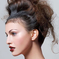 Làm đẹp tóc: Chăm sóc tóc Khô và Xơ