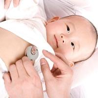 Chăm sóc trẻ sơ sinh đúng cách