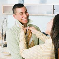 Những điểm khiến chồng yêu vợ