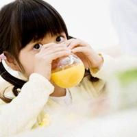 Uống nước cam nhiều có tốt?