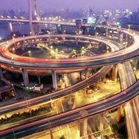 Thượng Hải huy hoàng ánh đèn đêm