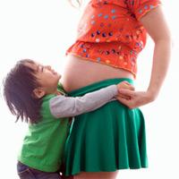 Bạn đã sẵn sàng sinh con thứ hai?