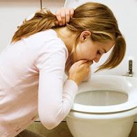 Rắc rối thường gặp ở 3 tháng đầu mang thai