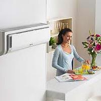 Đốt tiền điện vì lắp đặt máy lạnh sai cách