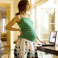 Những thay đổi khi mang thai: 13 tuần