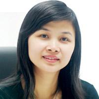 Nữ tổng giám đốc trẻ trung, xinh đẹp của Yahoo! Việt Nam