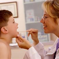 Khi nào nên cắt amidan cho trẻ?