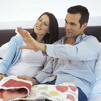 Những thay đổi khi mang thai: 15 tuần