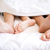 Các cặp đôi vẫn kết tư thế truyền thống