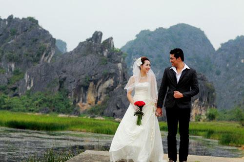 Mùa cưới năm nay, đi đâu chụp ảnh đẹp nhất? - 1