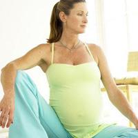Giảm đau nhức cho bà bầu cuối thai kỳ