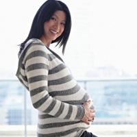 Những thay đổi khi mang thai: 27 tuần