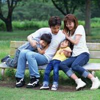 Giữ hạnh phúc gia đình bằng 10 cách đơn giản