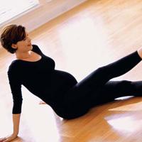Những thay đổi khi mang thai: 28 tuần