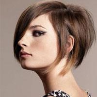 Kiểu tóc đẹp cho năm 2010!
