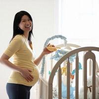 Những thay đổi khi mang thai: 32 tuần