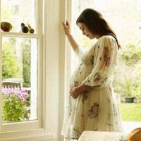 Những thay đổi khi mang thai: 33 tuần