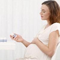 Bà bầu bị cảm cúm khi mang thai