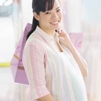 Những thay đổi khi mang thai: 34 tuần