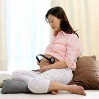 Những thay đổi khi mang thai: 35 tuần