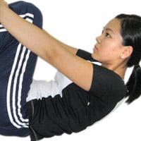 Khỏe đẹp với bài tập thể dục buổi sáng
