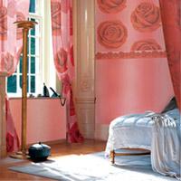 Nhà đẹp mỹ mãn với giấy dán tường