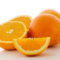 Những lợi ích từ trái cam