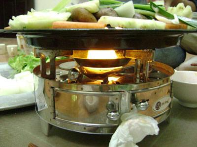 Bếp nướng kiểu gì là hoàn hảo nhất? - 3