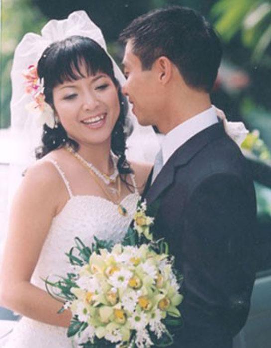 Thảo Vân - Công Lý: Thực sự đã ly hôn! - 1