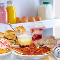 7 loại thức ăn tránh để tủ lạnh