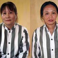 Gặp lại hai người đẹp trong vụ buôn bán ma túy Vũ Xuân Trường