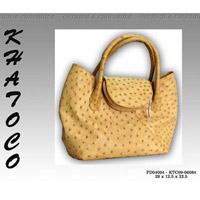 KHATOCO – Những mẫu túi xách da mới nhất