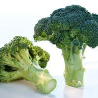 Súp lơ xanh, loại rau giàu dinh dưỡng cho bé