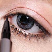 6 bước cho đường kẻ mắt nước tuyệt đẹp