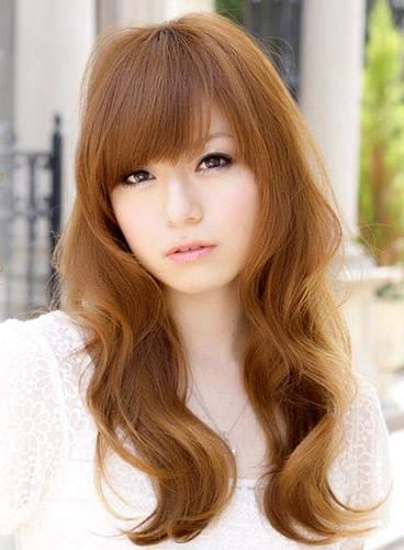 10 mẫu tóc đẹp 'hút hồn' - 2