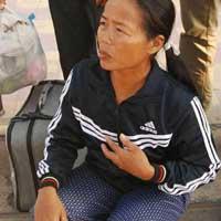 Hình ảnh tiêu biểu trong tuần (18-23/10): Tang thương bên dòng sông Lam