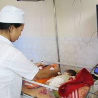 Trẻ sơ sinh chết tại BV phụ sản: Nguyên nhân do đâu?
