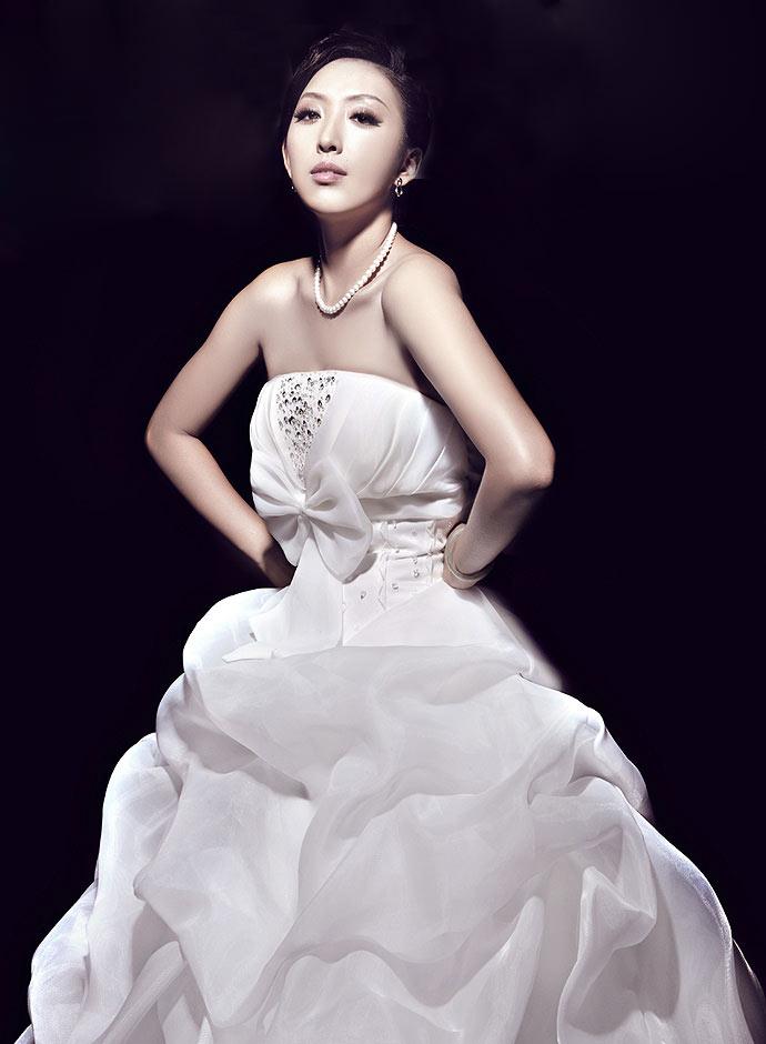 Giữ dáng để mặc váy cưới - 3