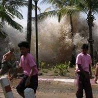 Gần 400 người thiệt mạng do sóng thần ở Indonesia