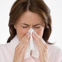 Thai phụ bị nghẹt mũi phải làm sao?