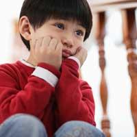 Tìm hiểu về tự kỷ ở trẻ