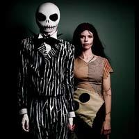 Những trang phục Halloween 2010 kinh điển nhất