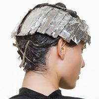 Tư vấn về thuốc nhuộm tóc