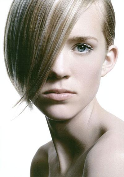 10 sai lầm khi chăm tóc ngắn - 1