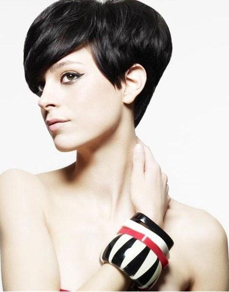 10 sai lầm khi chăm tóc ngắn - 3