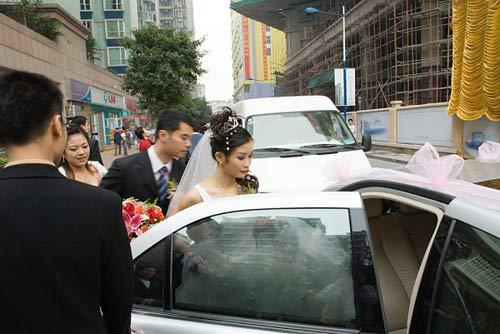"""Kinh nghiệm chụp ảnh cưới của các cô dâu """"đi trước"""" - 2"""